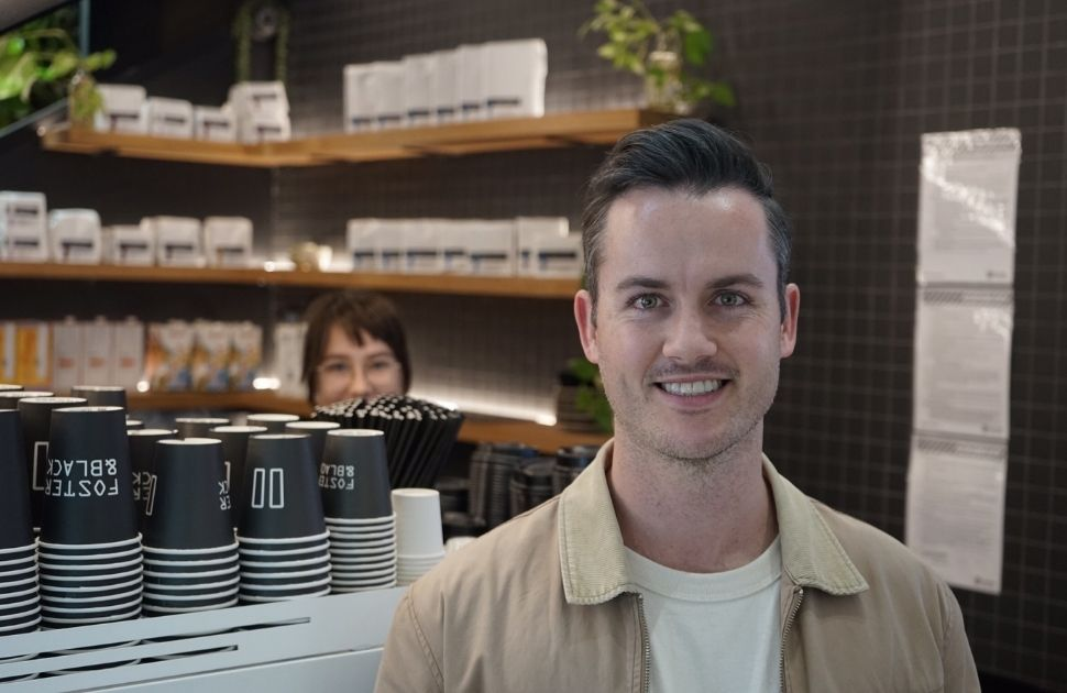 Meet the coffee experts at Foster & Black!