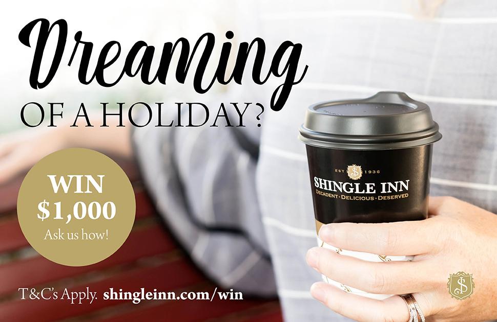 Shingle Inn Competition