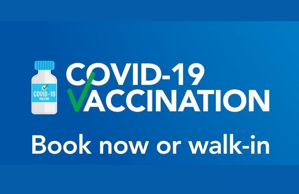 COVID-19 Vaccinations at Terry White Chemmart