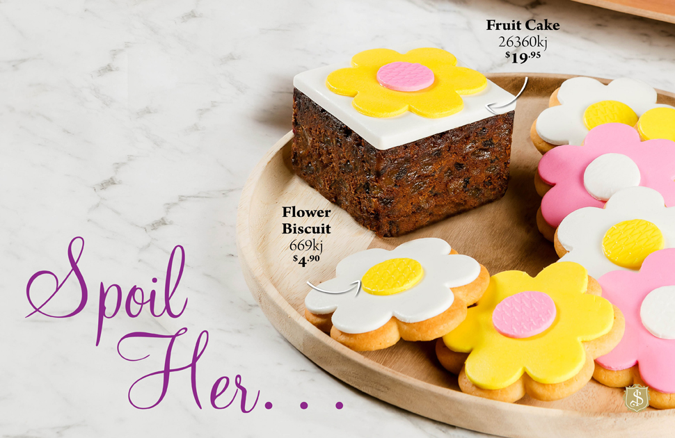 Celebrate Mother's Day with Shingle Inn