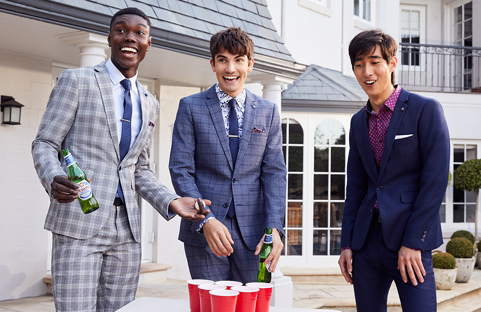 yd. - $100 Off Suits