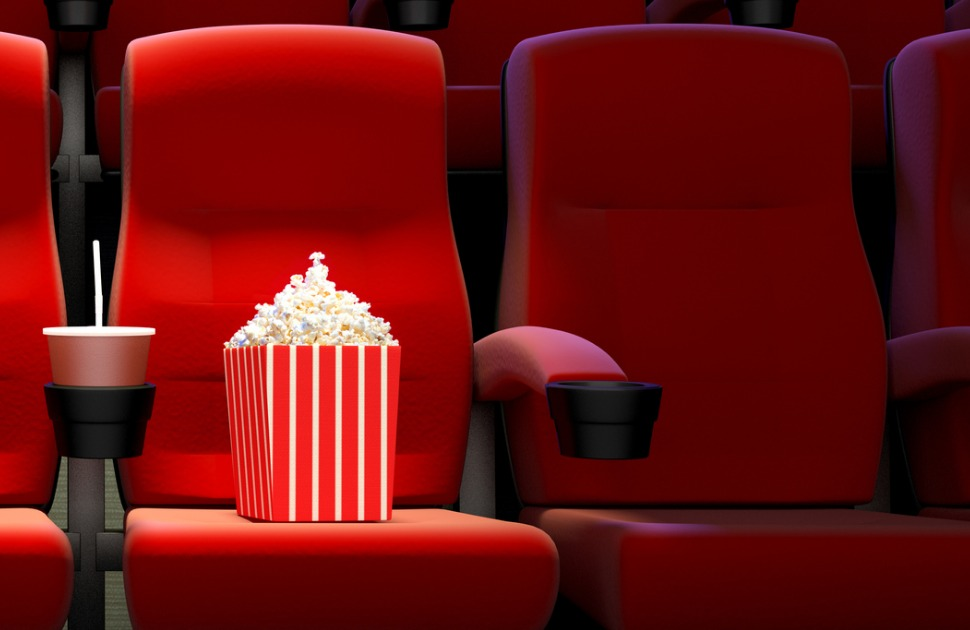 Welcome back to Event Cinemas!