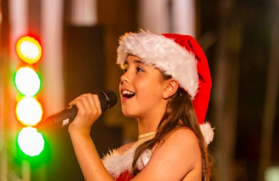 Lord Mayor's Christmas Carols