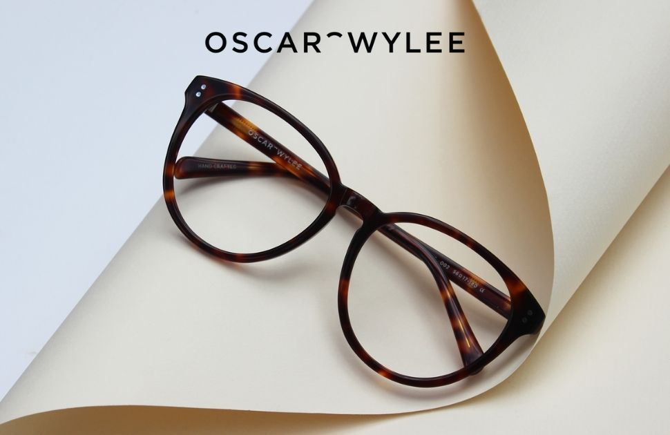Oscar Wylee Is Here!