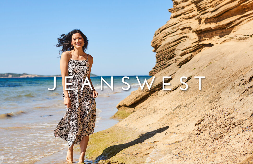 New Season Dresses at Jeanswest