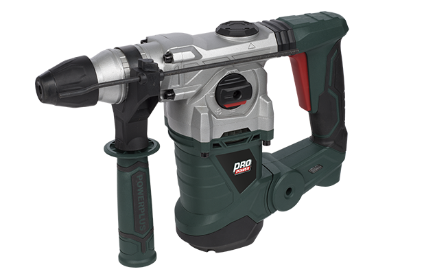 POWP3020 hammer drill 1500W