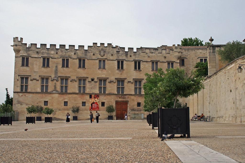 Le Musée du Petit Palais