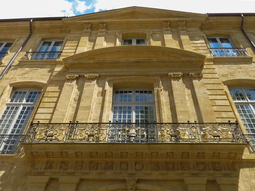 Centre d'Art de l'Hôtel Caumont à Aix