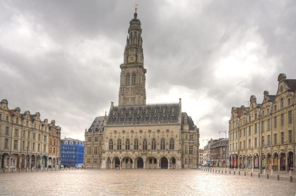 Ville d'Arras