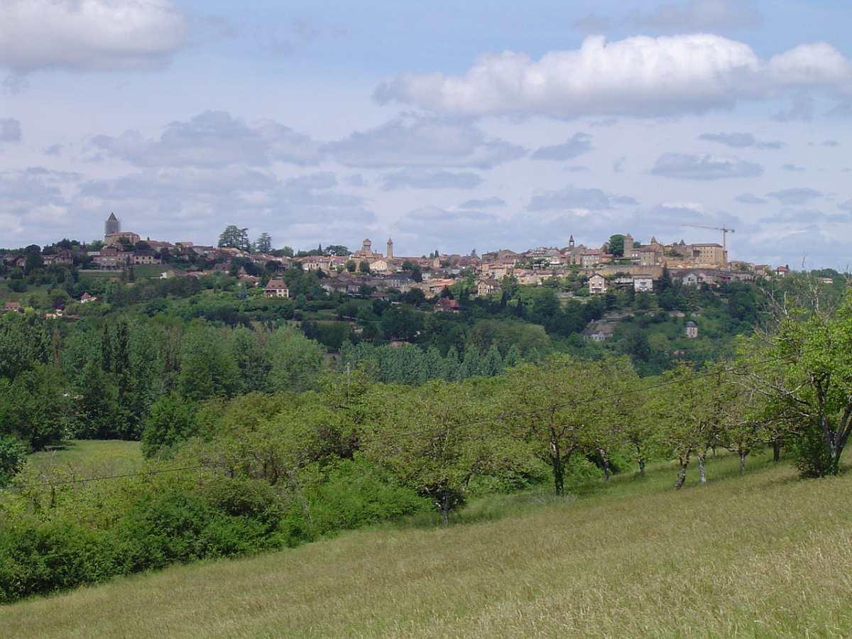Village de Belvès