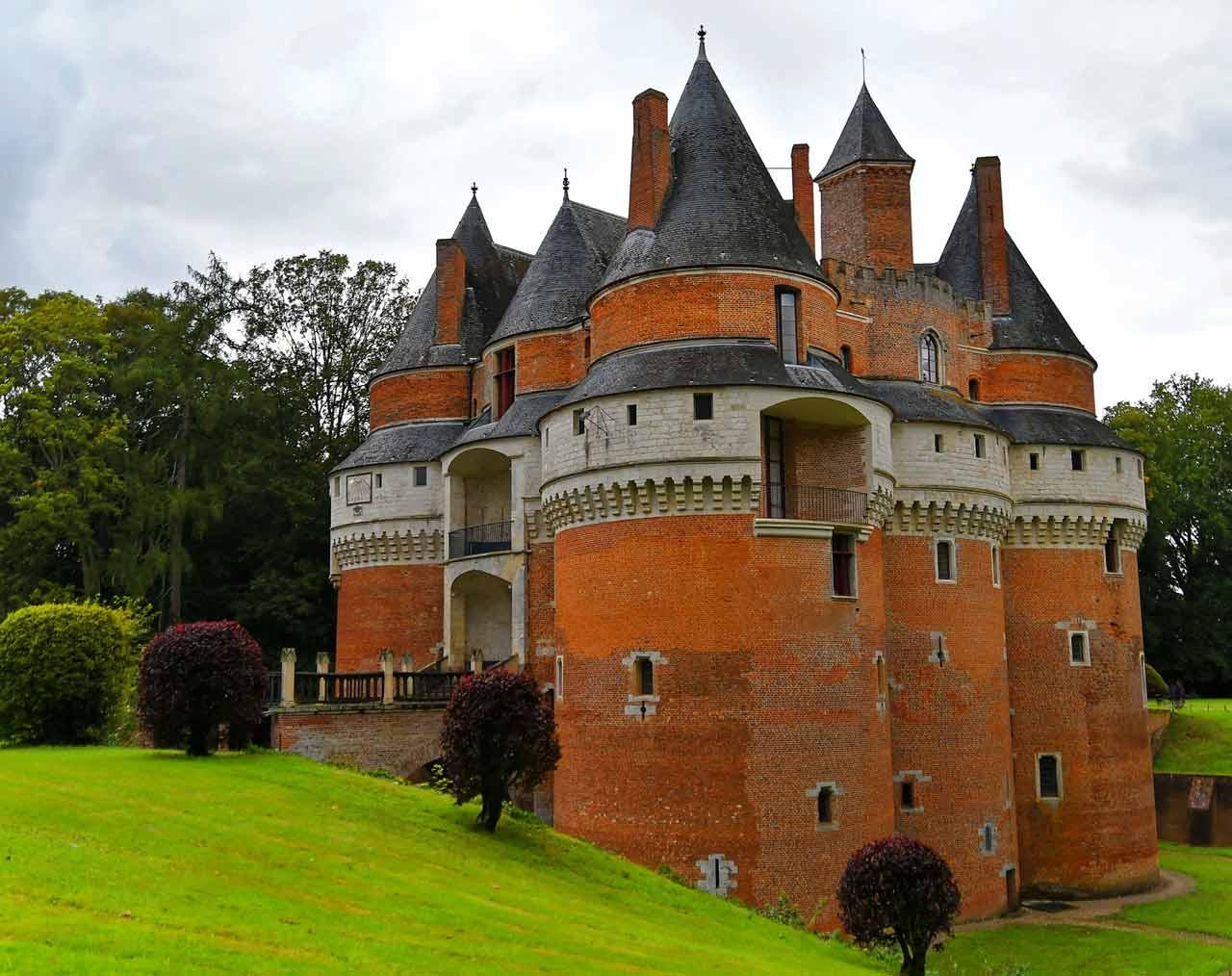 Road trip en Hauts de France