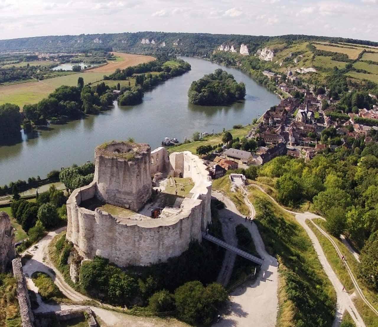 Le Château-Gaillard