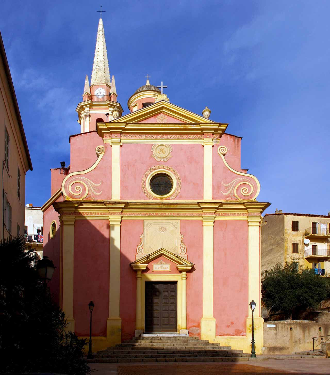 Eglise Sainte-Marie-Majeure