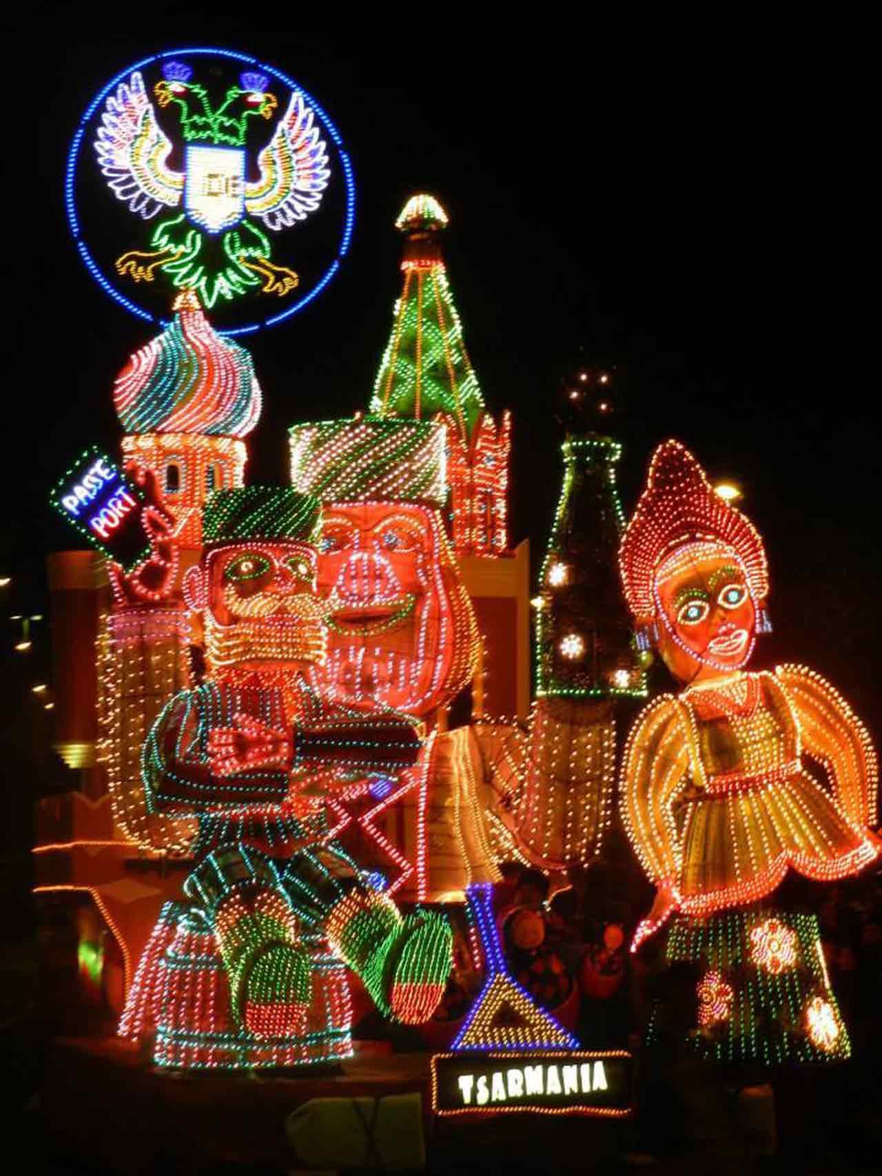 Le carnaval de Cholet