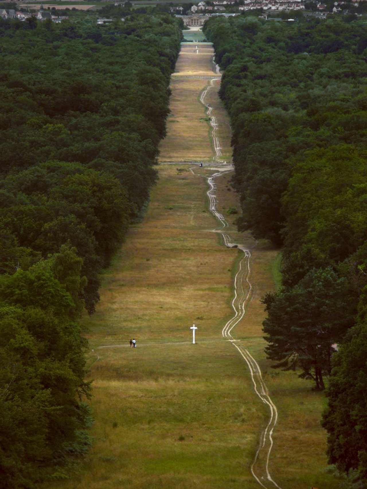 La forêt de Compiègne, Hauts-de-France2