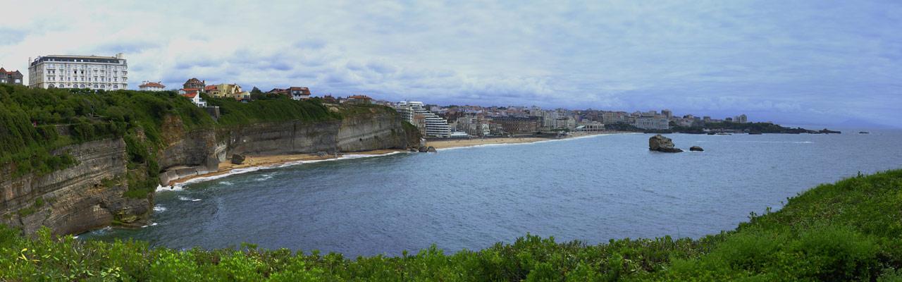 Road trip de Biarritz à Montpellier