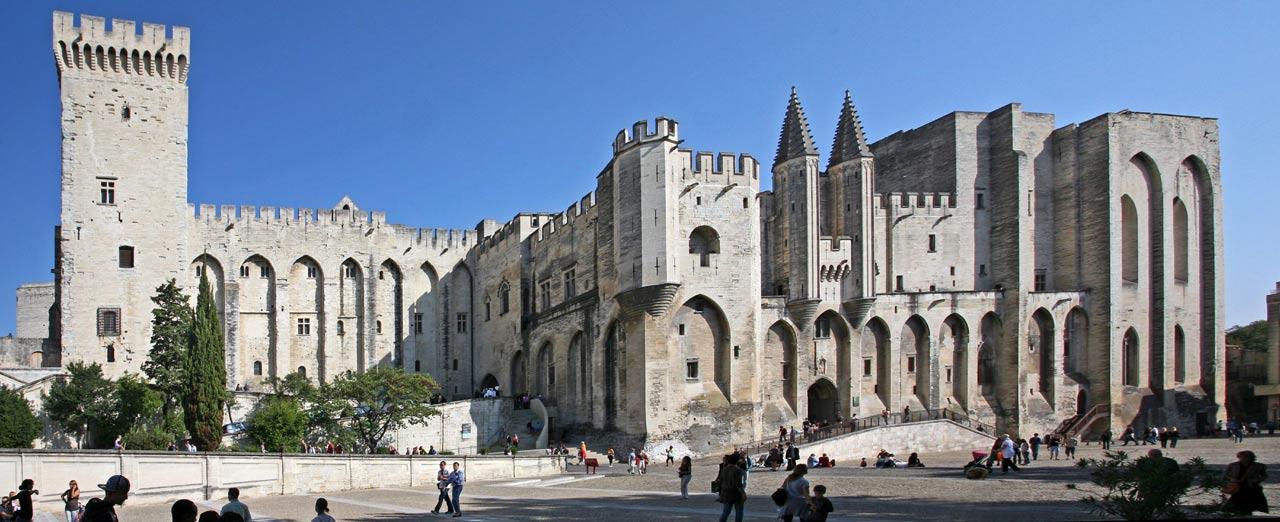 Avignon, Provence-Alpes-Côte d'Azur