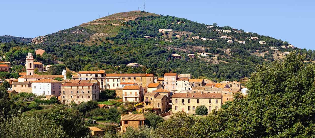 Piana (Corse)