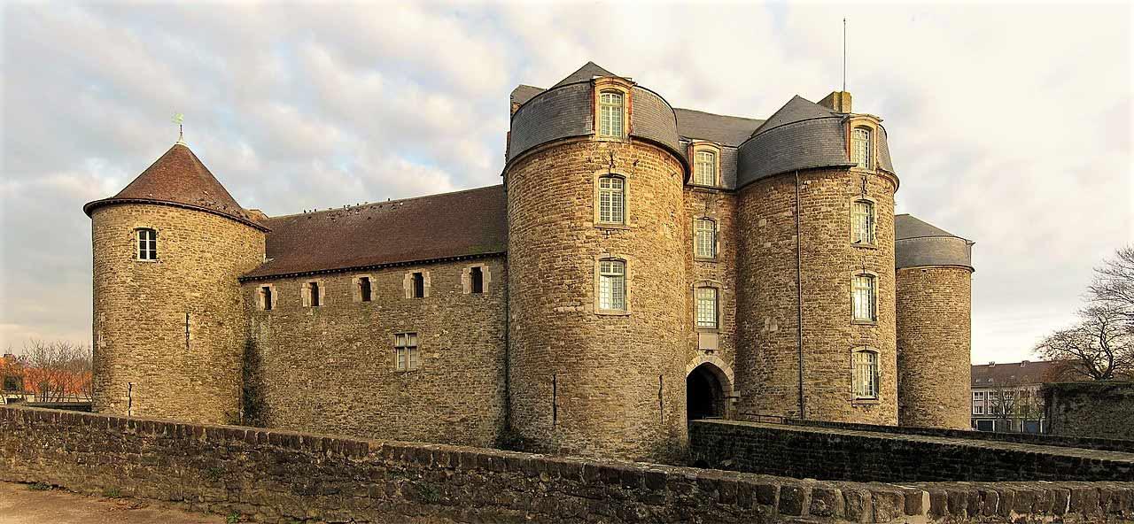 Le Château-Musée de Boulogne-sur-Mer