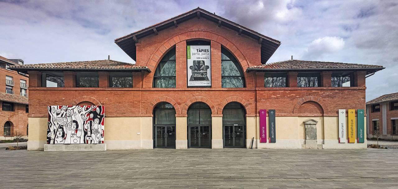 Les Abattoirs Toulouse
