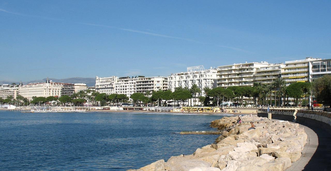La Croisette (Cannes)