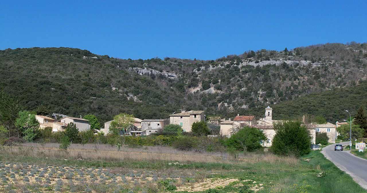 Montsalier