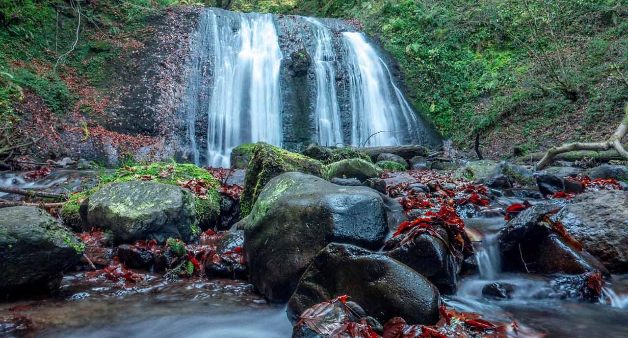 La Cascade de la Vernière