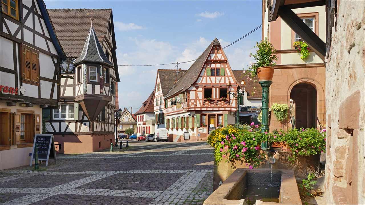 Vosges du Nord