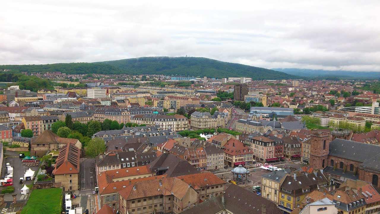 Road trip Bourgogne-Franche-Comté