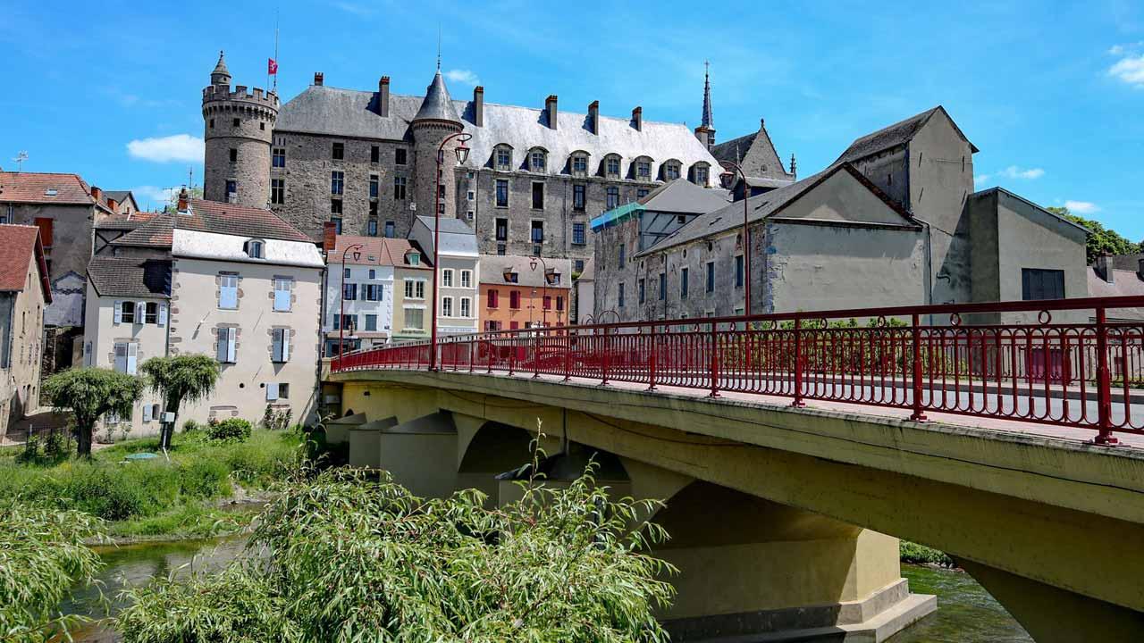 Château Lapalisse