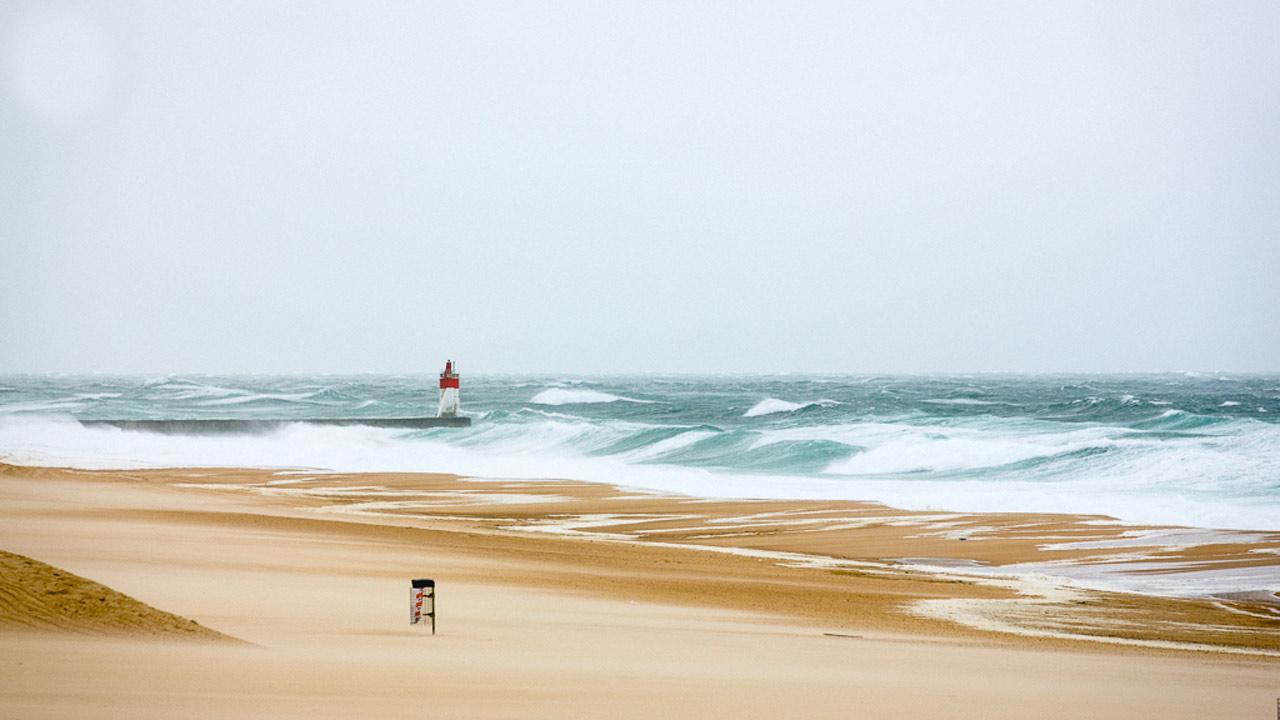 Surf en Nouvelle-Aquitaine