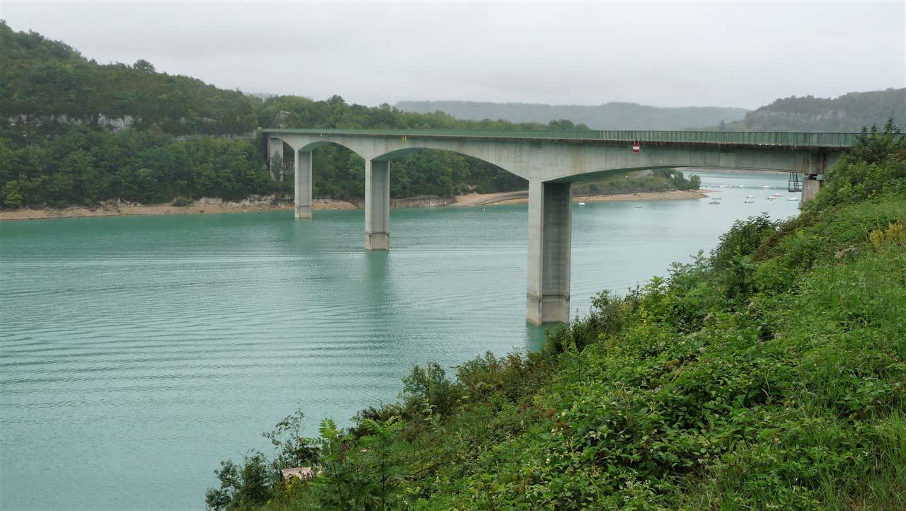 Le Pont de la Pyle