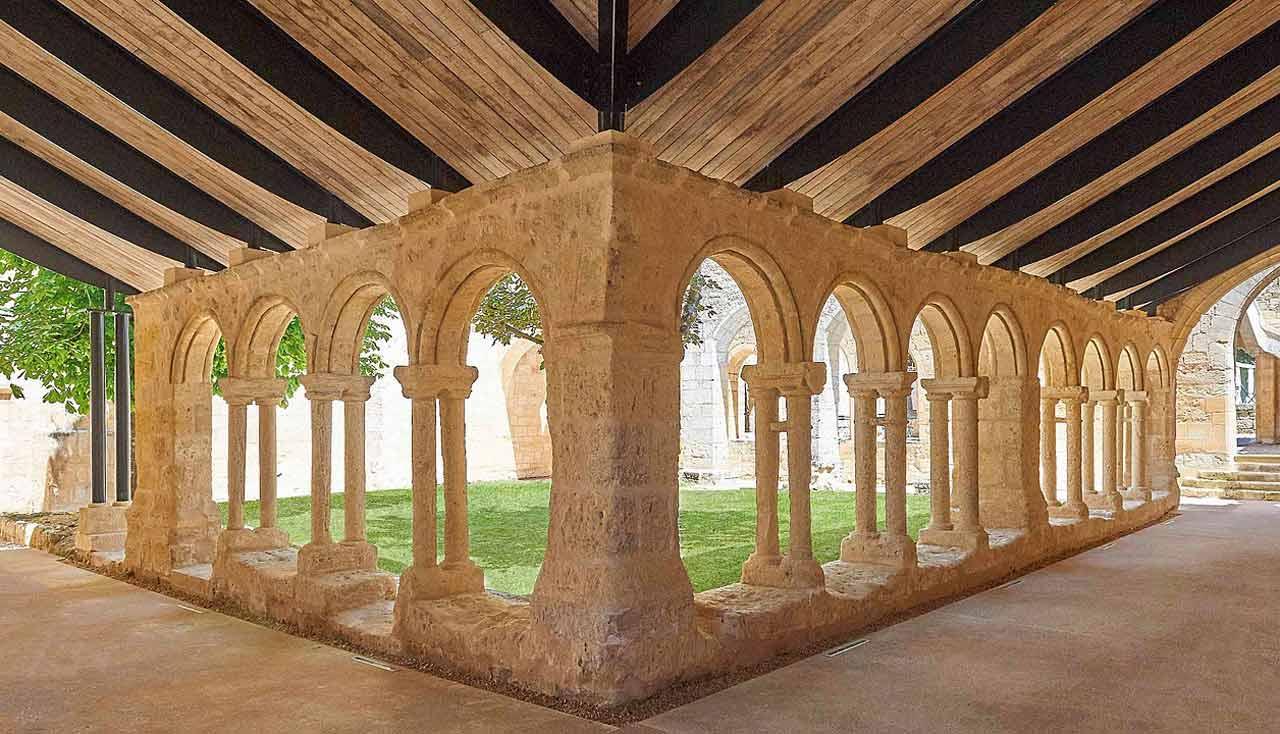 Cloitre des Cordeliers à Saint Emilion