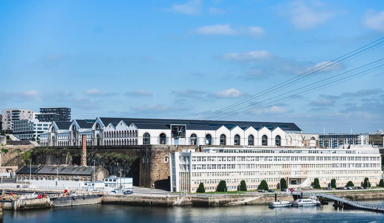 Les Ateliers des Capucins à Brest