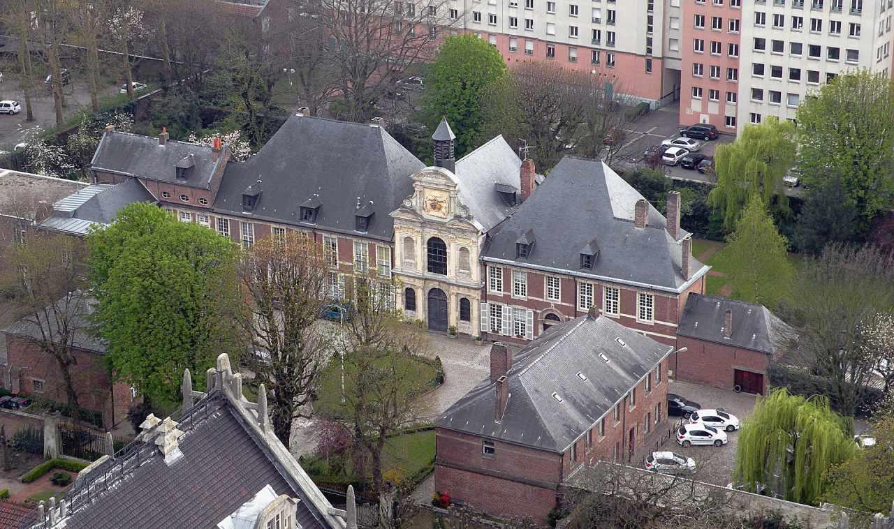 Le Fort Saint-Sauveur