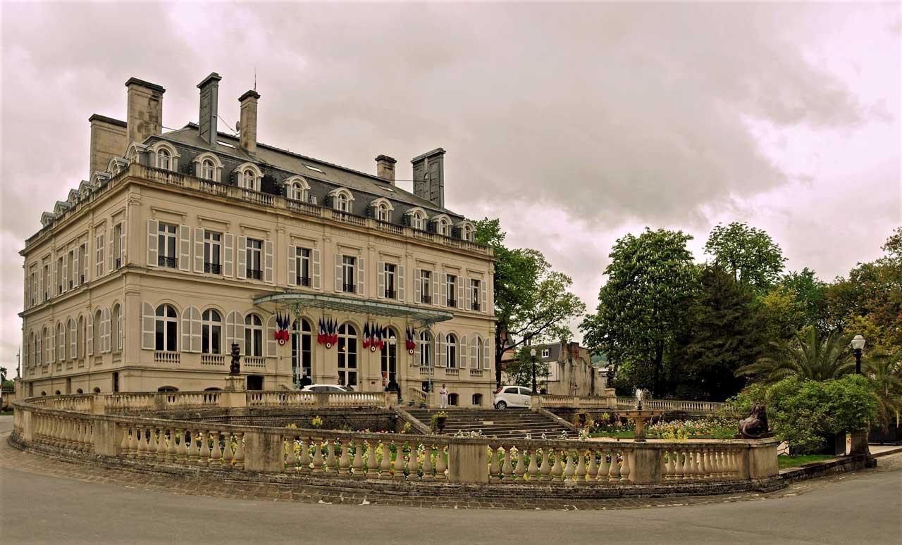 Hôtel de Ville d'Épernay