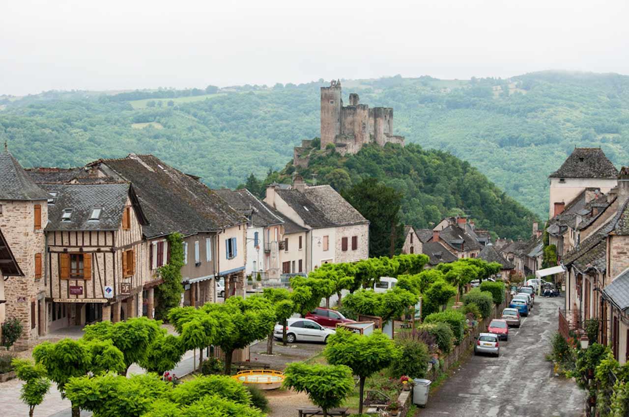 Najac (Aveyron)