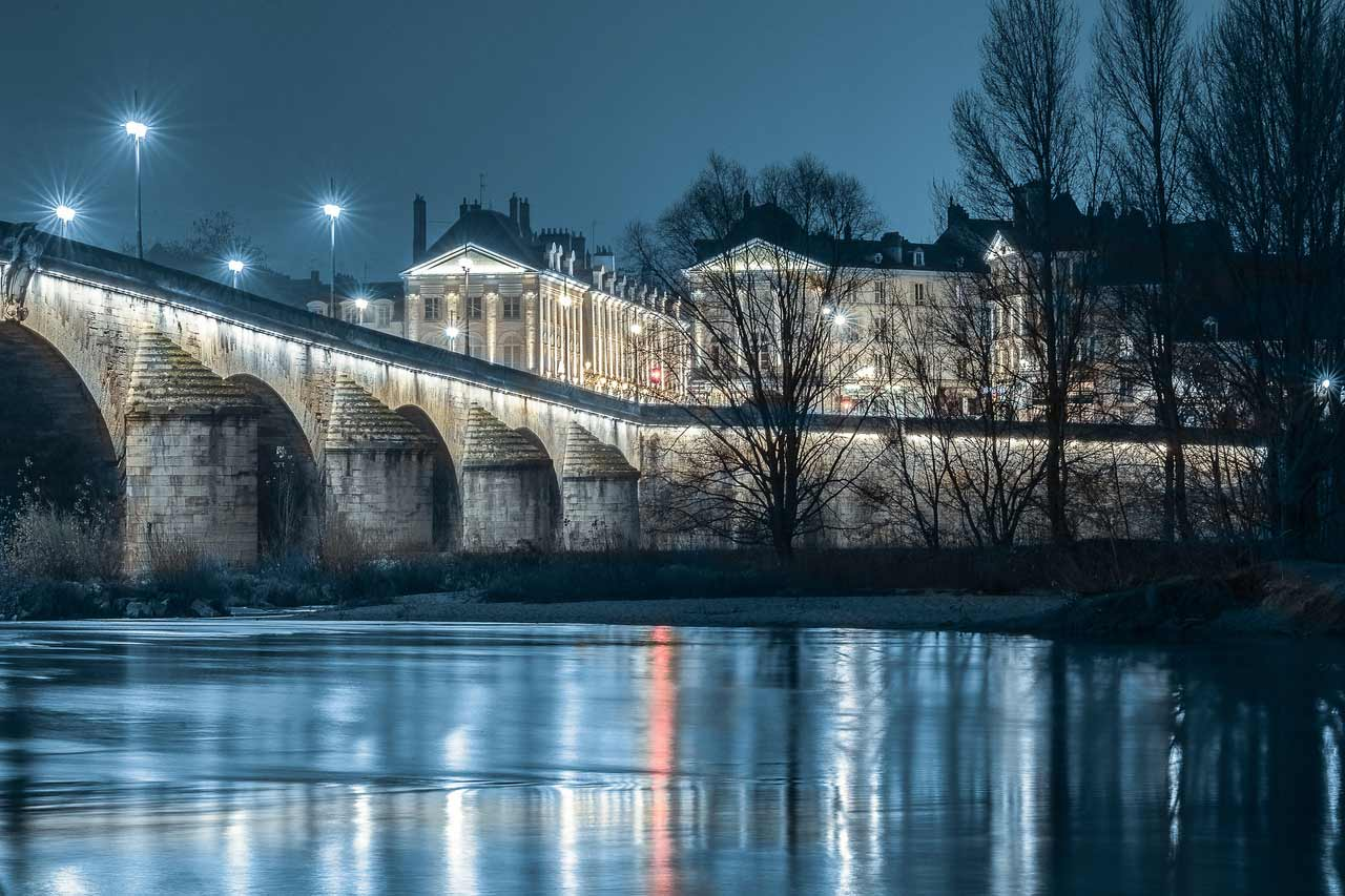 Pont Royal Orléans