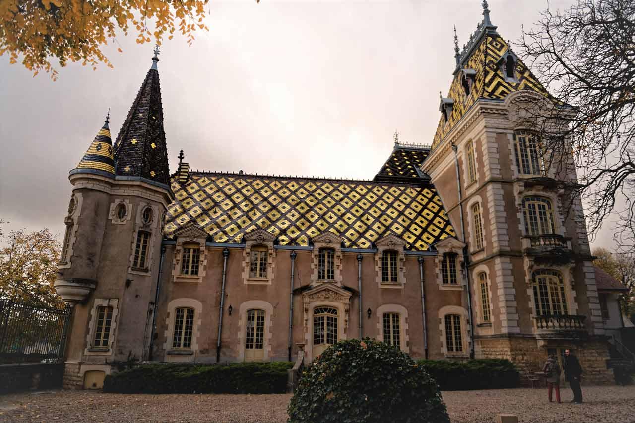 Château Aloxe-Corton