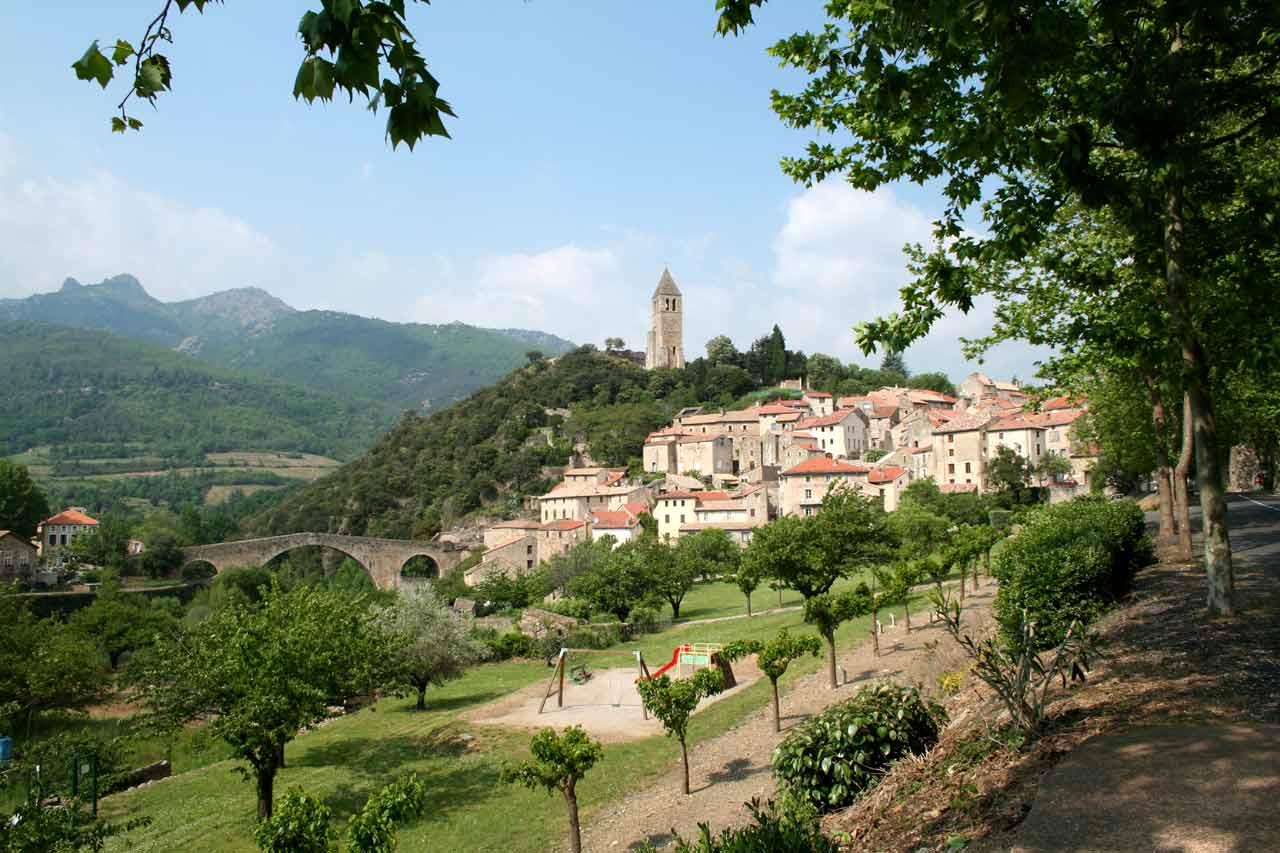 Olargues (Hérault)