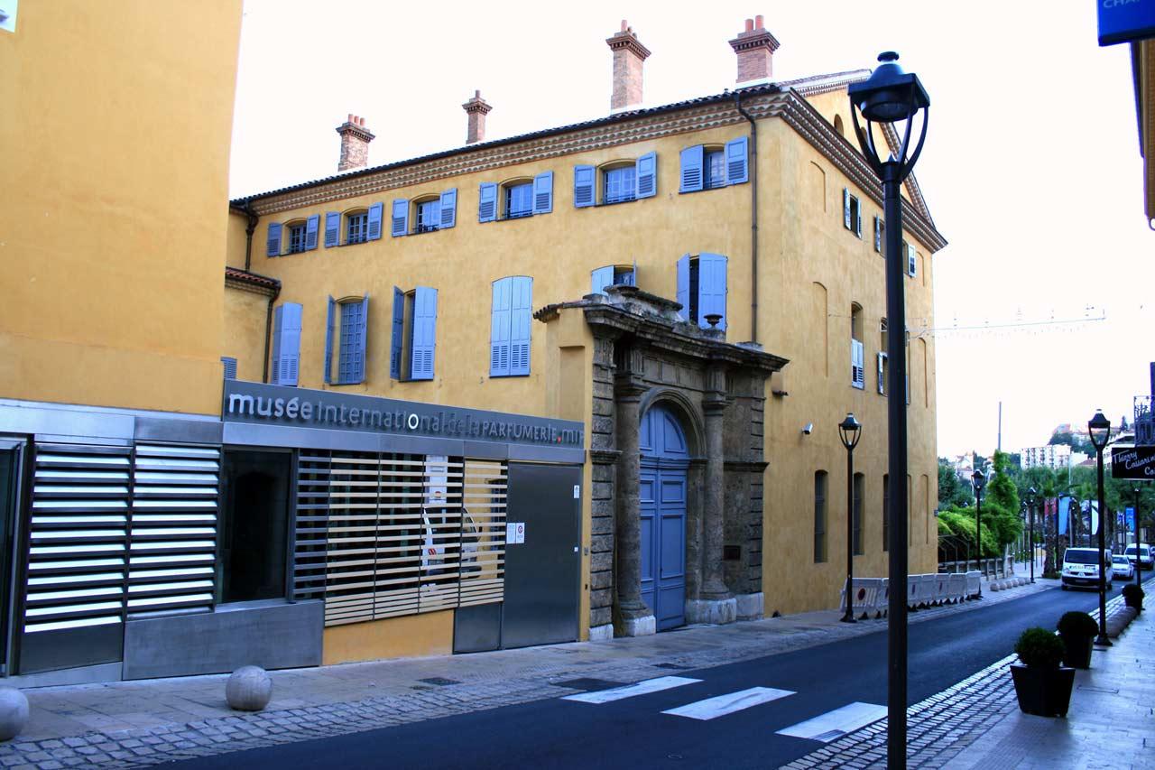 Musée International de la Parfumerie