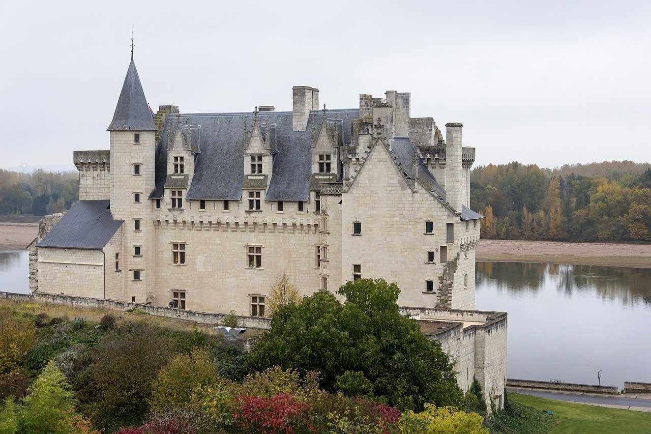 Road trip au Pays de la Loire