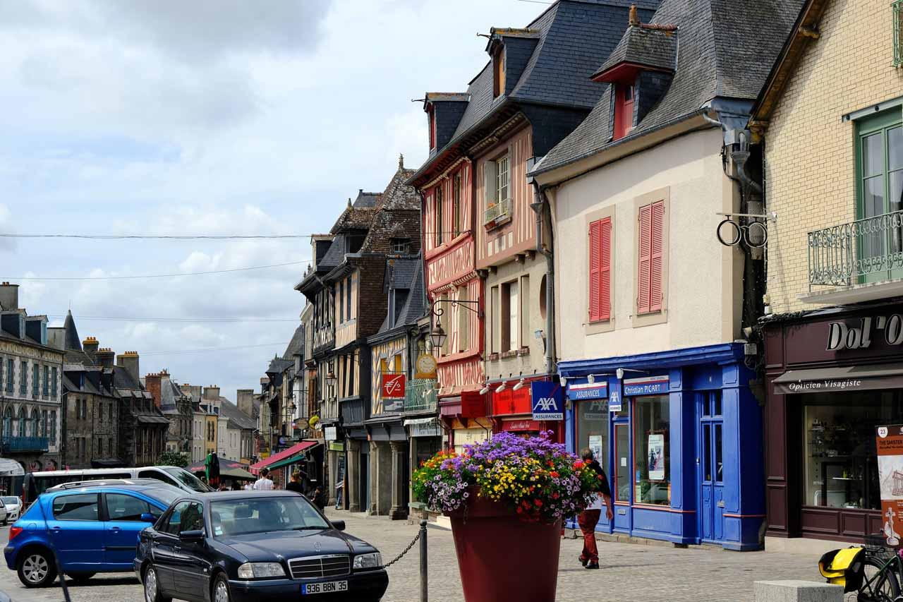 Dol de Bretagne2