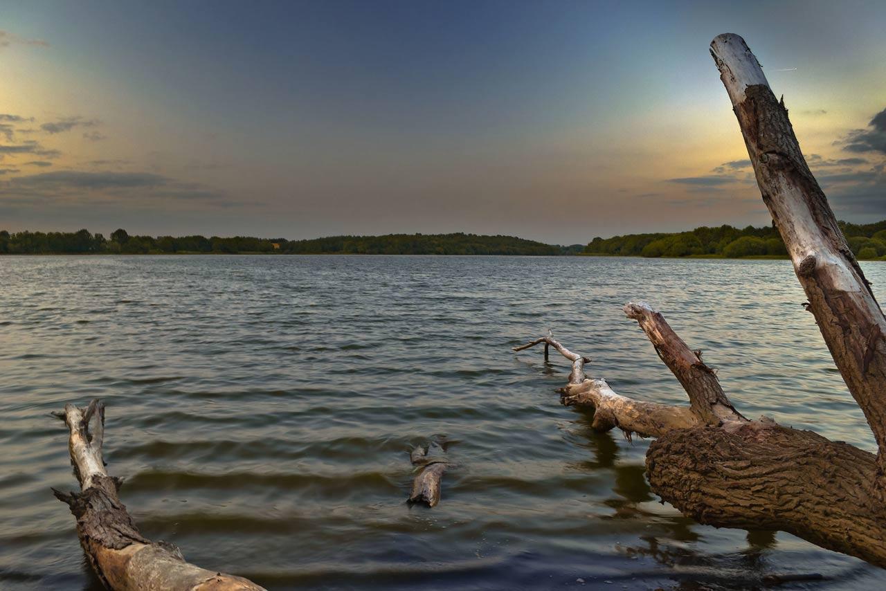 Lac du Duc