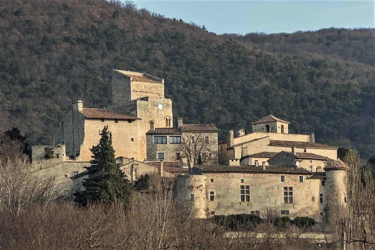 Le Poët Laval (Drôme)
