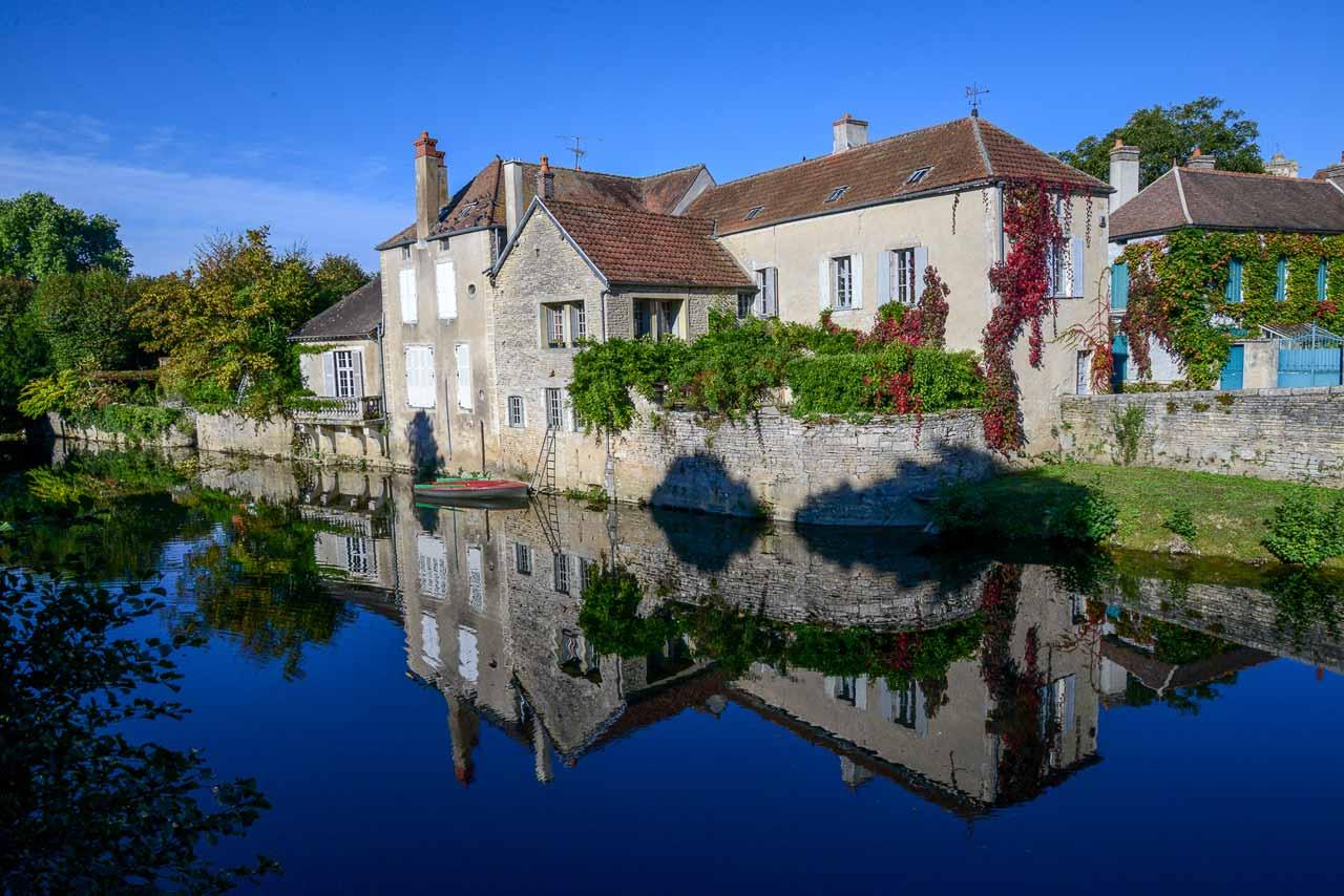 Noyer (Bourgogne)