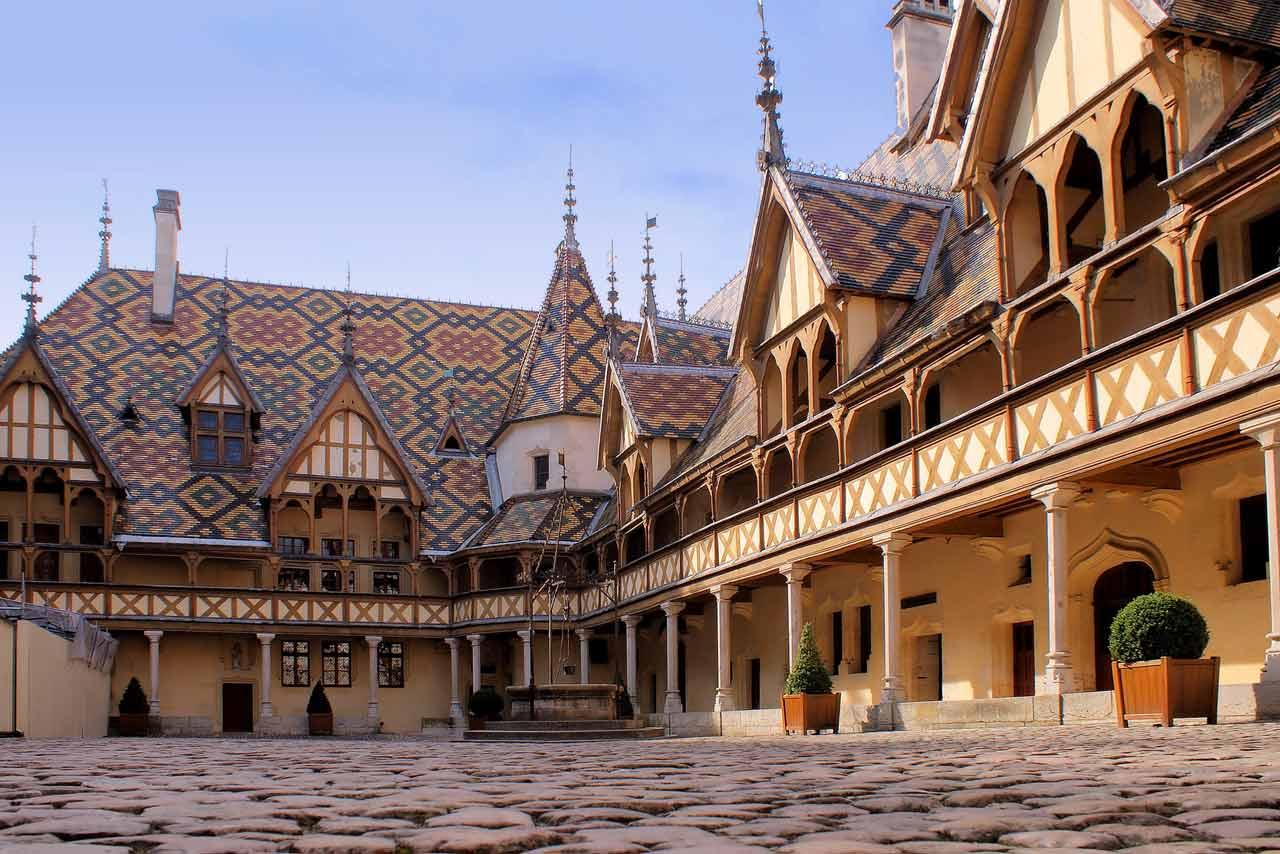 La Bourgogne médiévale