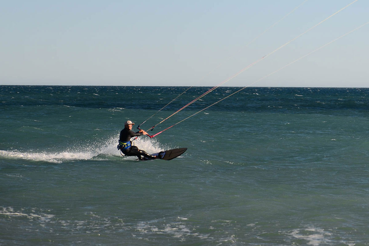 Surf en Occitanie, PACA et Corse