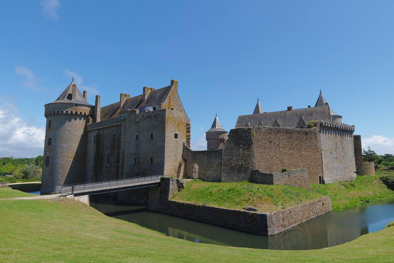 Château de Suscinio2