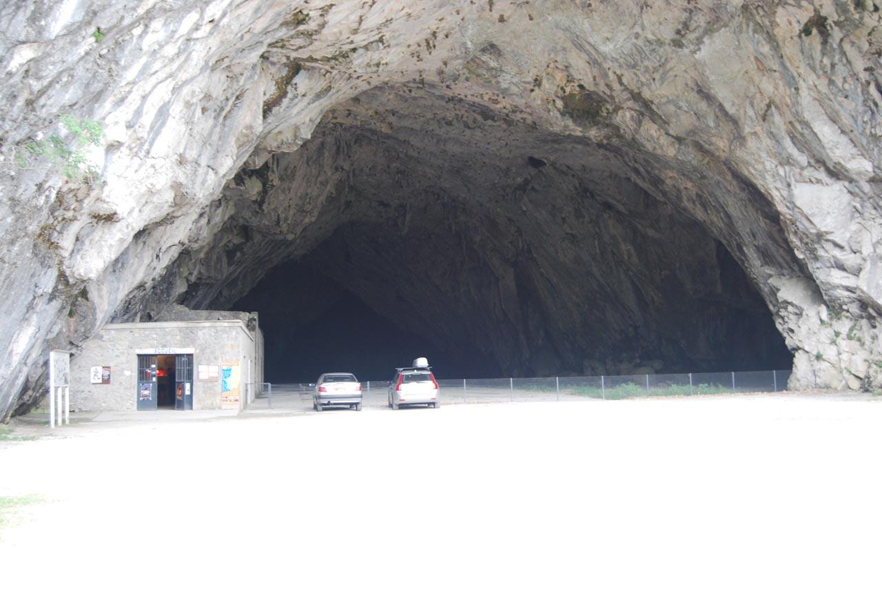 Les grottes préhistoriques de l'Ariège